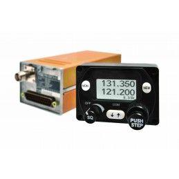 RADIOS VHF TY91 ET TY92 TRIG - 1