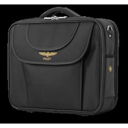 Sac Daily attaché-case souple pilote DESIGN 4 PILOTS - 1