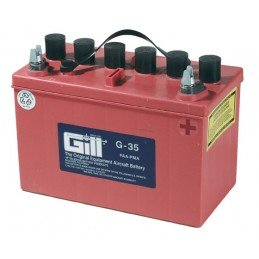Batterie GILL G-35  - 1