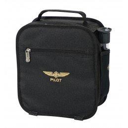 Sac pour casque noir Design4Pilots DESIGN 4 PILOTS - 1