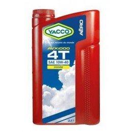 Huile Yacco AVX 1000 4T 10W40 YACCO - 2
