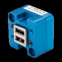 Port USB recharge