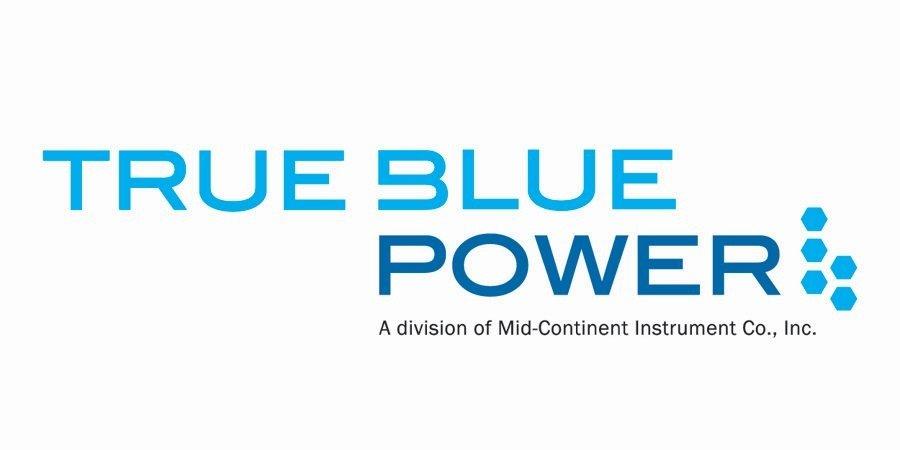 True Blue Power